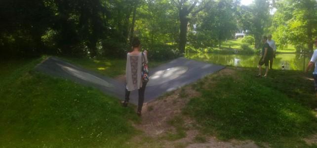 Biennale im Haus am Waldsee