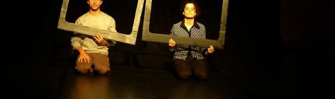 Premiere von Porson´s Khashoggi im Dock 11Premiere of Porson´s Khashoggi at Dock 11