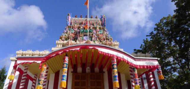 Hinduistisches Wagenfest
