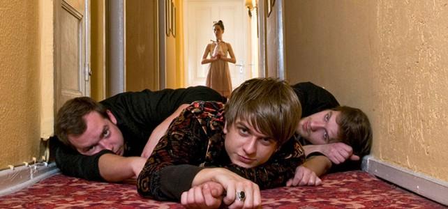 Nikaya – Drei Jungs mit Stil
