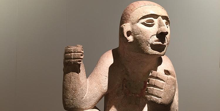 Die Maya Martin Gropius Bau berlin kicks